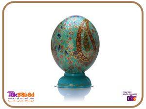 تخم شترمرغ